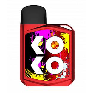 Caliburn Koko Prime rot E-Zigarette