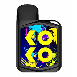 Caliburn Koko Prime schwarz E-Zigarette