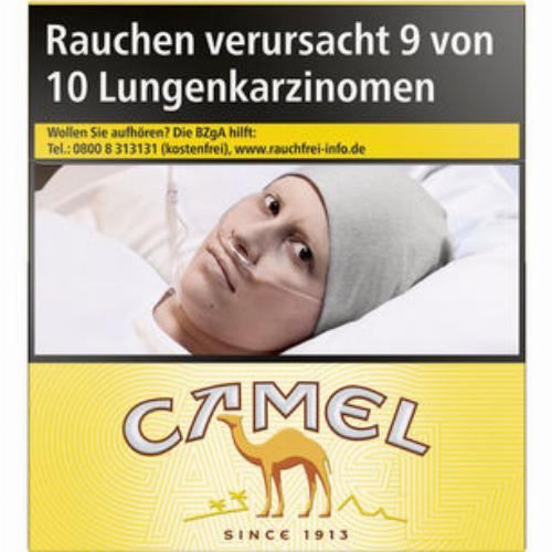 Camel Yellow 6XL (4x53)