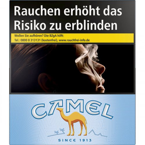 Camel Blue 6XL (4x55)
