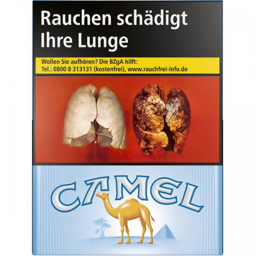 Camel Blue XXL (8x26)