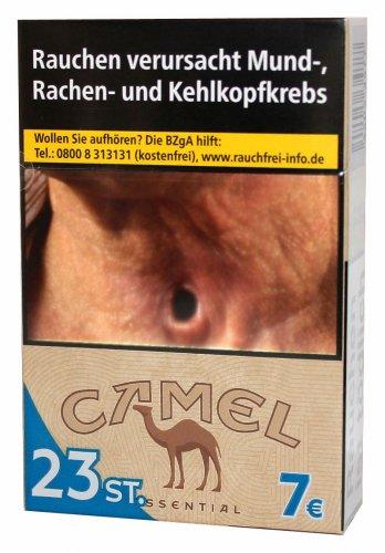Camel Essential L (10x21)