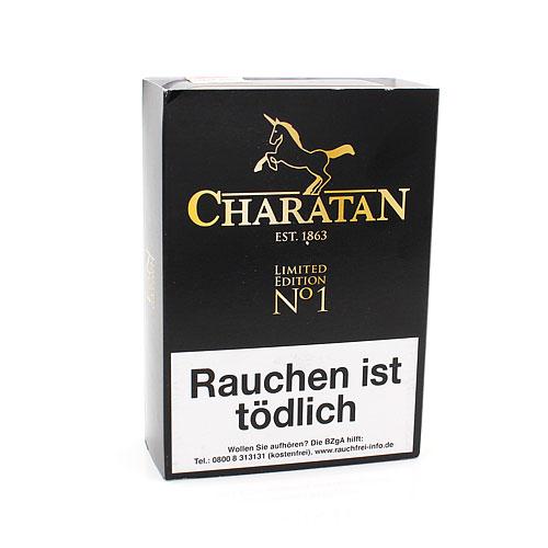 Charatan No 1 Limited Edition 100g Pfeifentabak