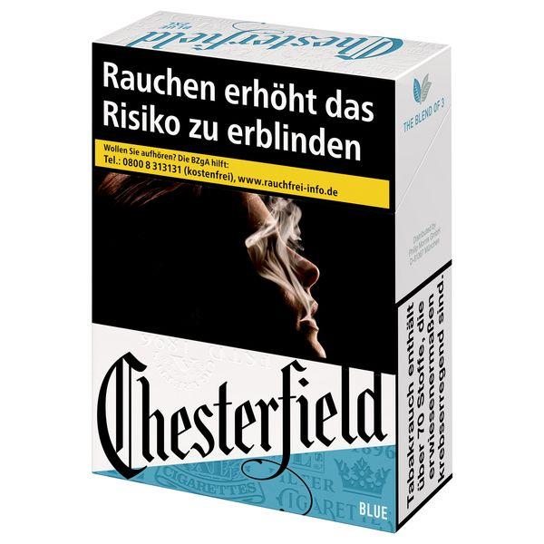 Chesterfield Blue 2XL (8x29)