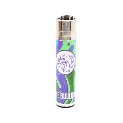 Clipper Feuerzeuge Bulldog 8.4
