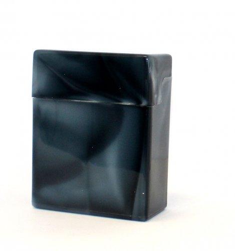 Cool Zigarettenbox 32 Stück Schwarz
