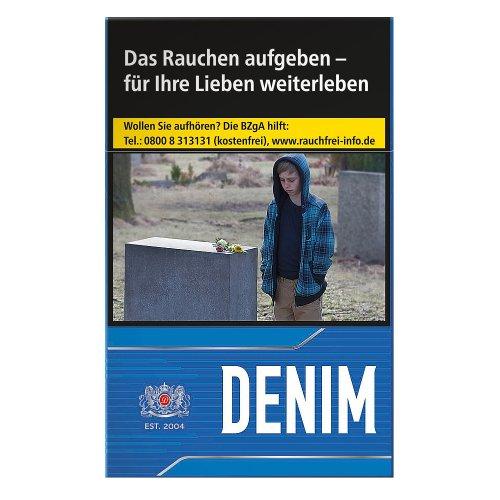 Denim Blue (10x20)