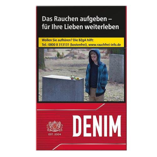 Denim Red (10x20)