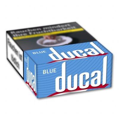 Ducal Blue Big (8x23)