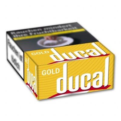 Ducal Gold Big (8x22)