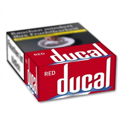 Ducal Red Big (8x22)