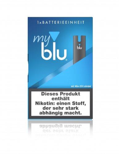 e-Zigarette MY BLU Dry Kit