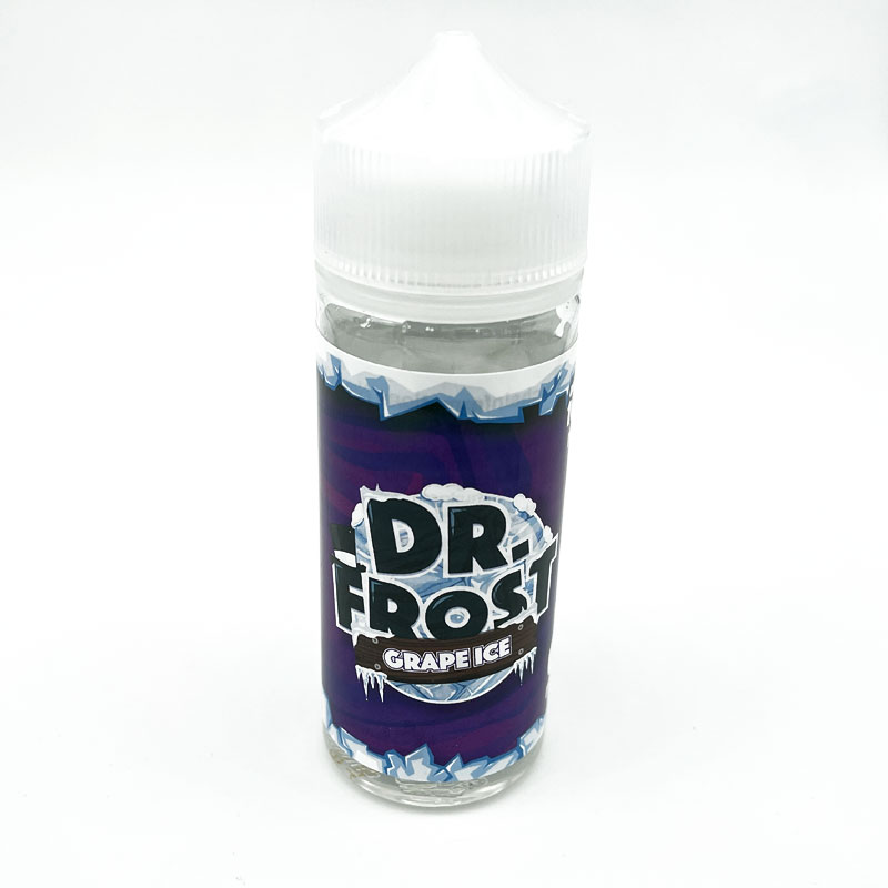 E-Liquid Dr. Frost Grape Ice 100ml