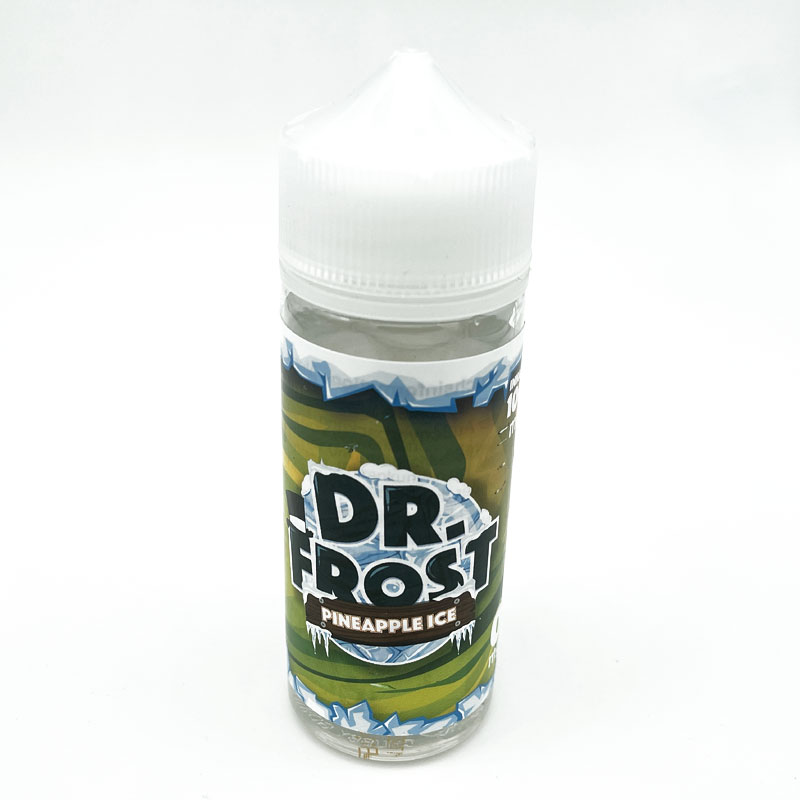 E-Liquid Dr. Frost Pineapple Ice 100ml