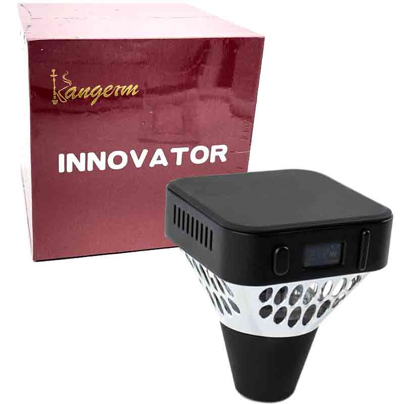 E-Shisha Kopf Kangerm Innovator