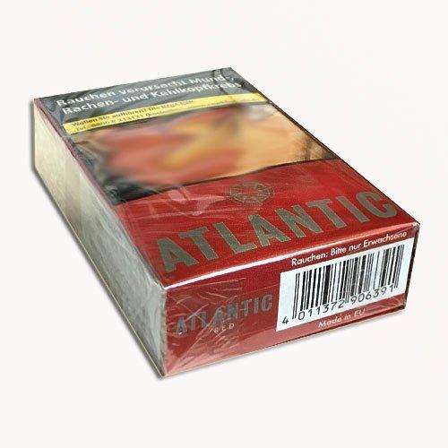 Einzelpackung  Atlantic Red (1x20)