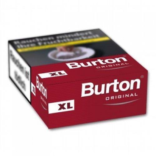 Einzelpackung Burton Original XL (1x25)