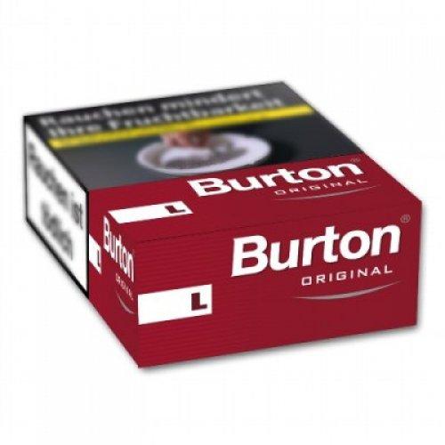 Einzelpackung Burton Original (1x20)