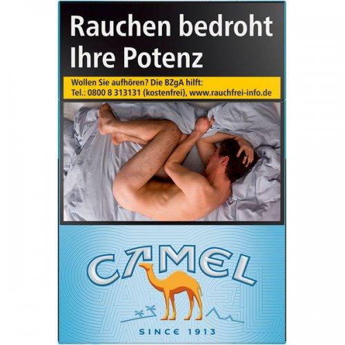 Einzelpackung Camel Blue XL (1x22)