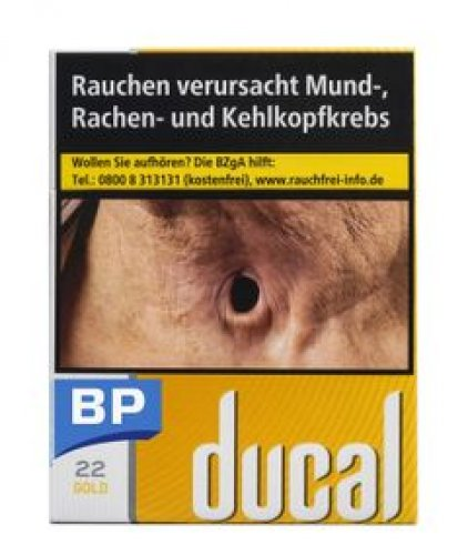 Einzelpackung Ducal Gold Big (1x22)