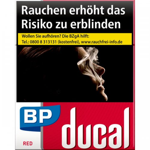 Einzelpackung Ducal Red Big (1x22)