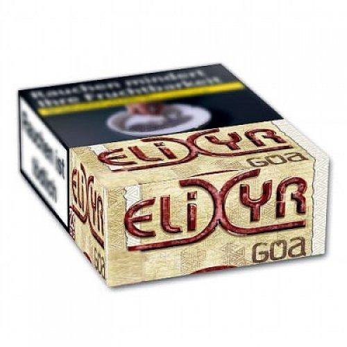 Einzelpackung Elixyr Goa Red XL (1x22)
