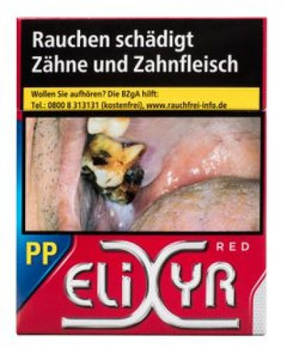 Einzelpackung Elixyr Red XXXXL (1x39)