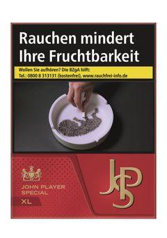 John Player Special JPS Red (1x20) Zigaretten