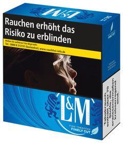 L&M Blue Label 5XL (1x47) Zigaretten