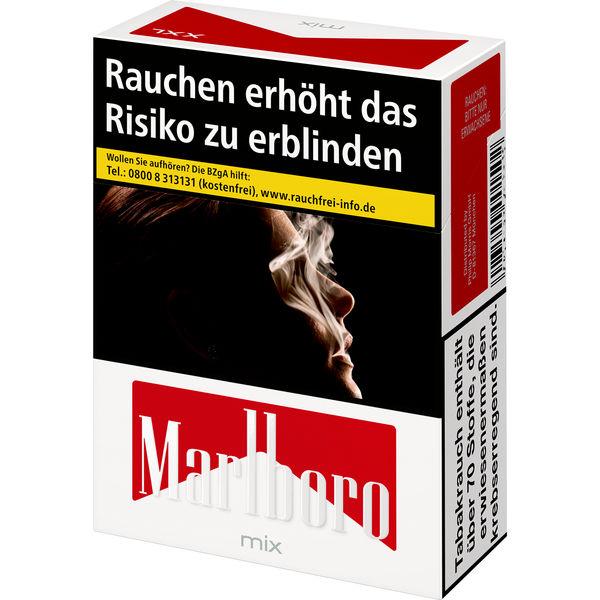 Marlboro Mix XL (1x23) Zigaretten