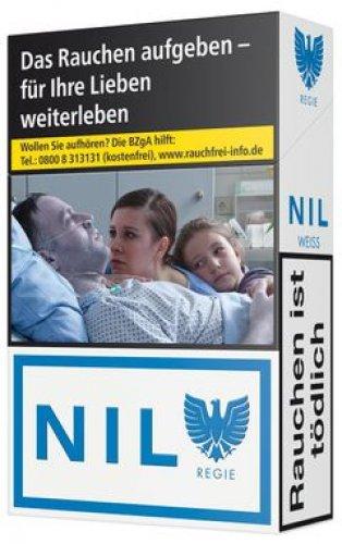 Nil Weiß Zigaretten (1x20)