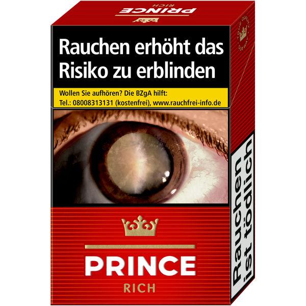 Prince Rich Taste (1x20)