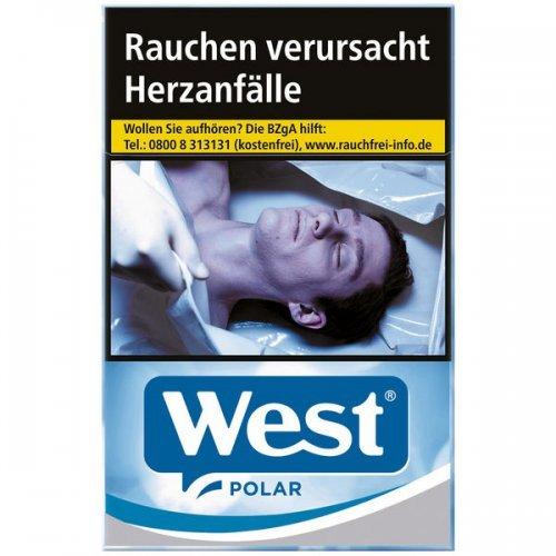 Einzelpackung West Polar (1x20)