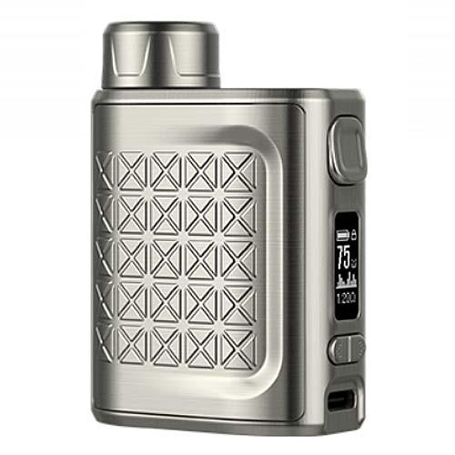 Eleaf iStick Pico 2 Akkuträger - Silber