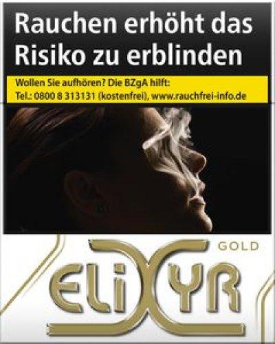 Einzelpackung Elixyr Gold XL (8x23)