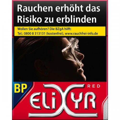 Elixyr Red XL (8x23)