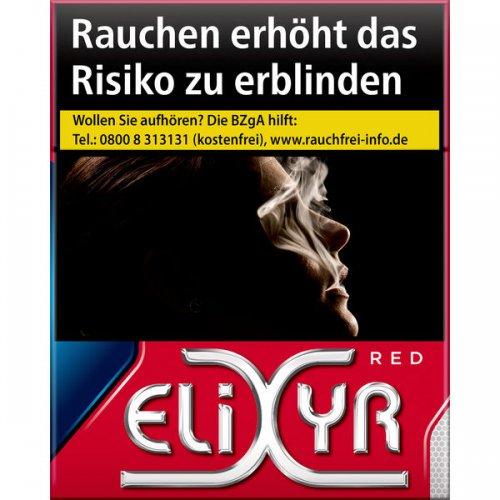 Elixyr Red XXXXL (5X40)