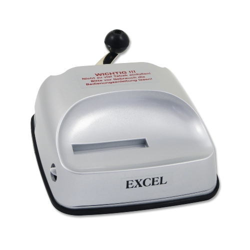 Excel De Luxe Zigarettenmaschine