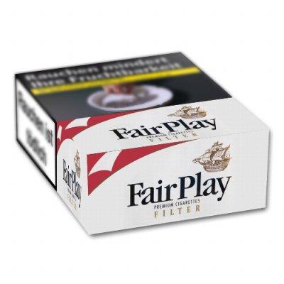 Fair Play Rot L (12x21)