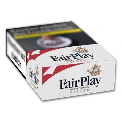 Fair Play Rot (10x20)