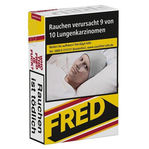 Fred Klaas Jaune (10x20)