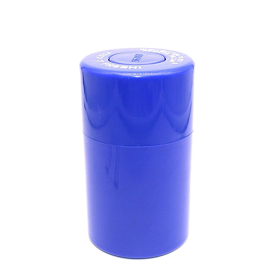 Frischhalte-Box - Plastic Sealed Cans - Blau