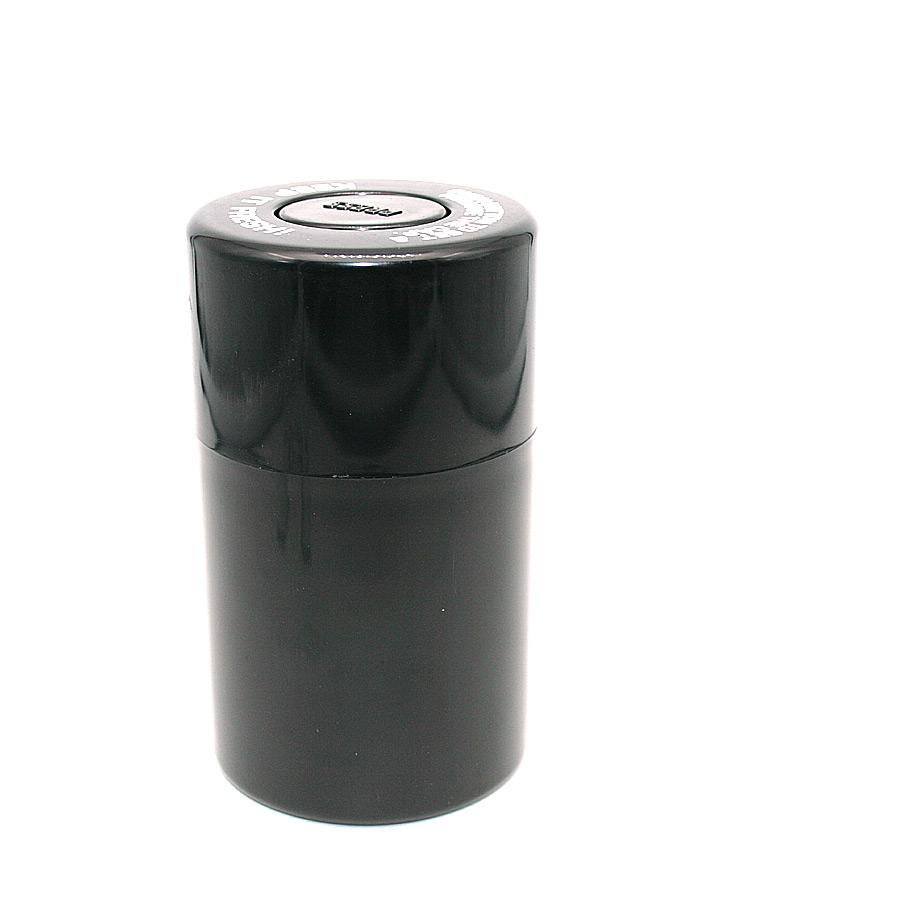 Frischhalte-Box - Plastic Sealed Cans - Schwarz