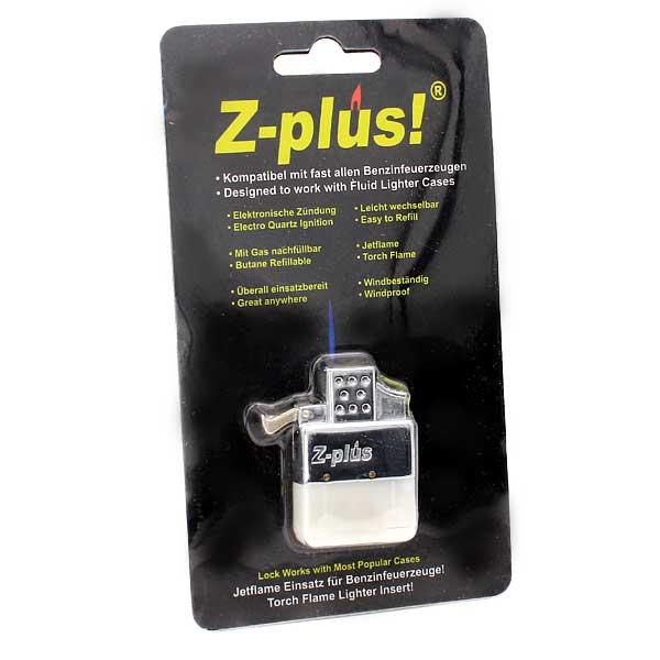 Gastank Z-Plus Jetflame für Zippo-Feuerzeug