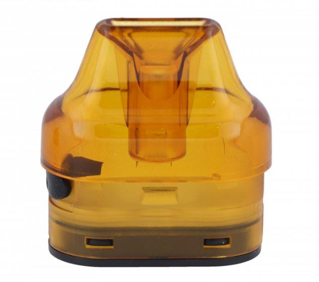 Geek Vape Verdampfer ohne Coil 2 Stück gelb