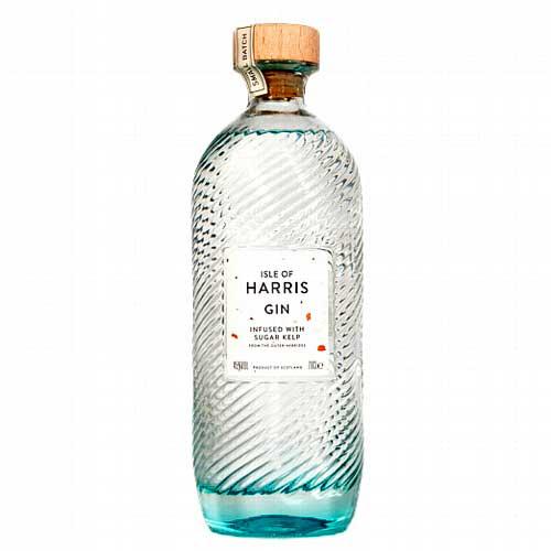 ISLE OF HARRIS Gin 45 % Vol. Infused with Sugar Kelp