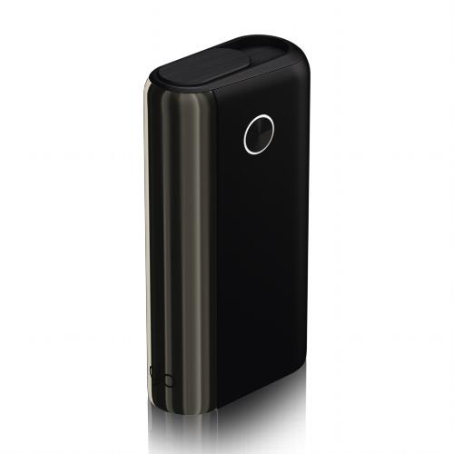 Glo Hyper+ Device Kit Ebony Black