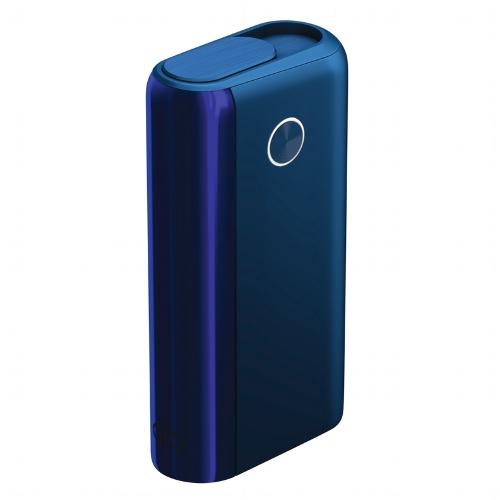 Glo Hyper+ Device Kit Energetic Blue