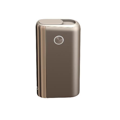 Glo Hyper+ Device Kit Rosegold