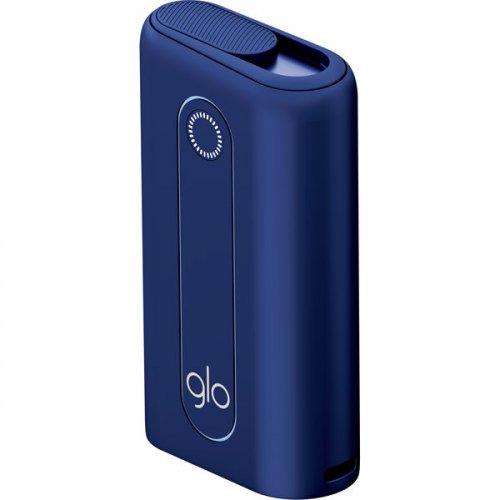 glo hyper device starter kit blau